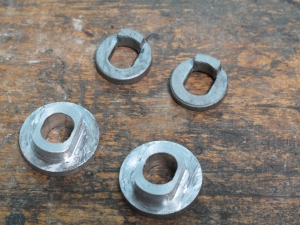 New (and old)  drive washers